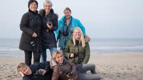 Fotografie workshop Texel   Evalien Weterings