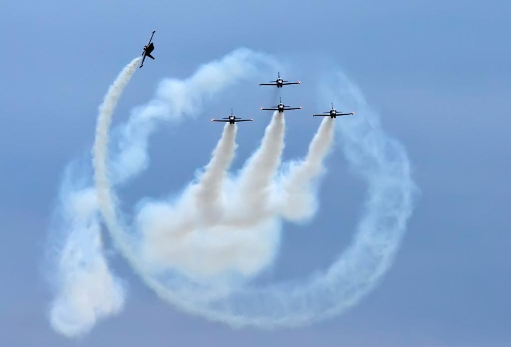 Texel Airshow 2013