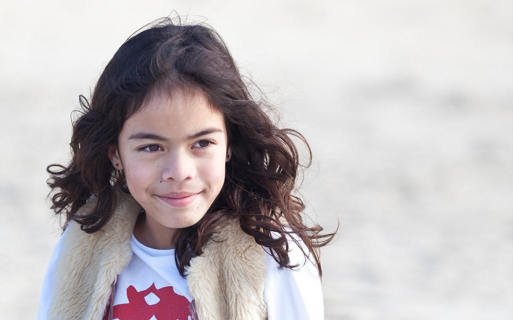 Kinderfotografie Texel
