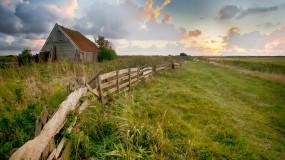 Boet op Texel | Evalien Weterings