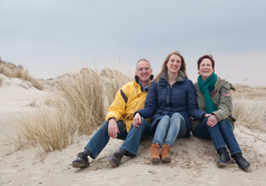familieportret-texel